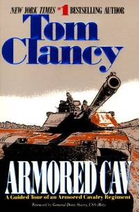 Armored Cav Tom Clancy's Military Reference