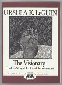 THE VISIONARY: THE LIFE STORY OF FLICKER OF THE SERPENTINE
