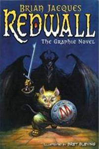 image of Redwall: the Graphic Novel