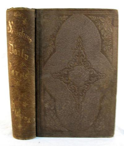 Philadelphia: H. C. Peck & Theo. Bliss, 1854. 1st edition thus (VanderPoel B571). Not in Gimbel nor ...