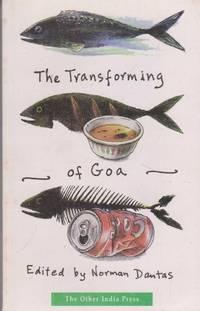 The Transforming of Goa