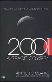 2001 A Space Odyssey - Paperback