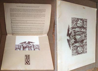 New Orleans: General L. Kemper Williams, n.d.. Softcover. Good; 27 disbound plates encased in dark t...