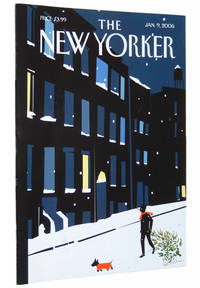 The New Yorker Magazine, January 9, 2006: Robert Polidori and the Aftermath of Hurricane Katrina