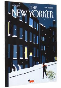 The New Yorker Magazine, January 9, 2006: Robert Polidori and the Aftermath of Hurricane Katrina