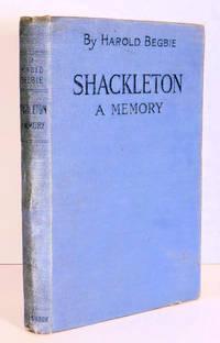 Shackleton  A Memory