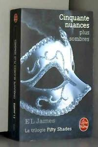 image of Cinquante nuances plus sombres (Fifty Shades, Tome 2)