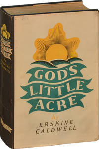 image of God's Little Acre (First Edition)
