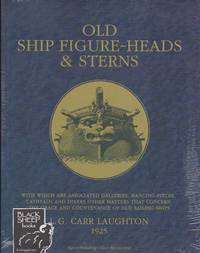 Old Ship Figure-Heads & Sterns