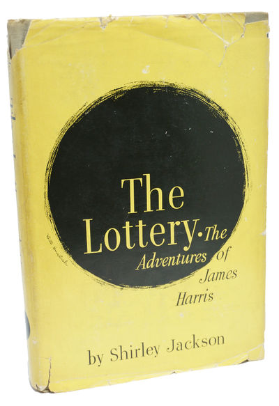 lottery research paper shirley jackson Despite its title, shirley jackson's the lottery leads us to think of winning money, but instead it portrays an innocent person denied life's chances, a victim of violence and cruelty by the community.