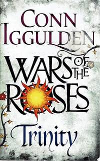 image of Wars Of The Roses: Book Two - Trinity
