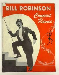 Bill Robinson Concert Revue
