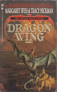 DRAGON WING; The Death Gate Cycle Vol. 1