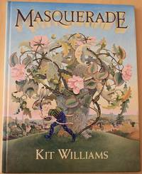 Masquerade by Kit Williams - First Edition - 1979 - from Washburn Books and Biblio.com