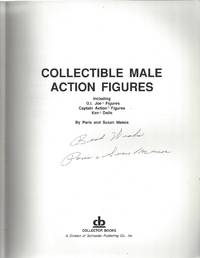 image of Collectible Male Action Figures: Including G.I. Joe Figures, Captain Action Figures, Ken Dolls