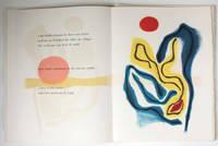 Blason du corps blessé, lithographies originales de Gustave Singier