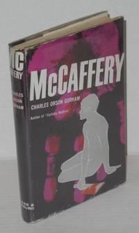 McCaffery; a novel