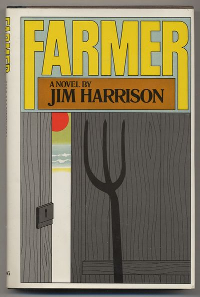 New York: Viking Press, 1976. Hardcover. Fine/Fine. First edition, first issue binding. Fine in fine...