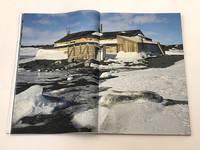 Winter Quarters: Photographs from Cape Evans, Antarctica, 2019