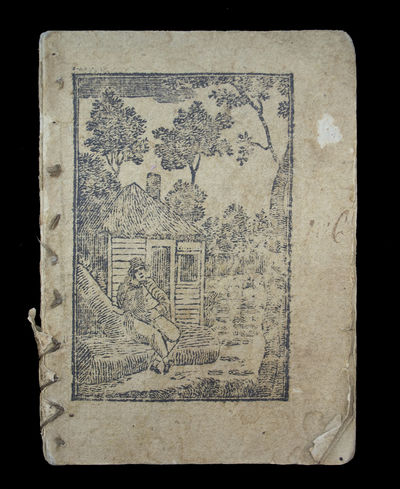 Rare Complete Early American Chapbook . The History of Tommy Titmouse. A little boy, who became a gr...