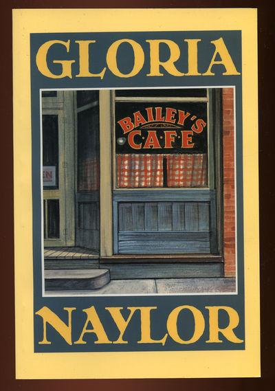 New York: Harcourt Brace Jovanovich, 1992. Softcover. Fine. Advance Reading Copy. Fine in glossy wra...