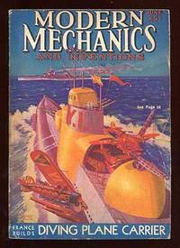 Minneapolis: Fawcett / Modern Mechanics, 1930. Softcover. Very Good. Quarto. Wrappers. A short tear ...