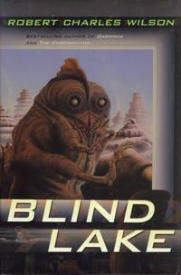image of Blind Lake (Plus Bonus Book!)