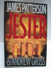 The Jester by  Andrew  James; Gross - Signed First Edition - 2003 - from HERB RIESSEN-RARE BOOKS and Biblio.com