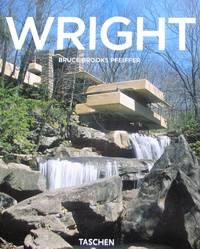 image of Frank Lloyd Wright 1867-1959. Construire pour la démocratie
