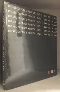 image of Israel Defence Forces the Six Day War
