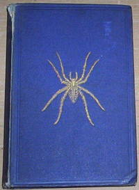 British Spiders: An introduction to the study of the Araneidae of Great Britain and Ireland.