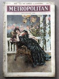 Metropolitan Magazine, September 1898