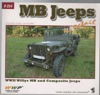 MB Jeeps In Detail. WWII Willys MB and Composite Jeeps in Private Collections.