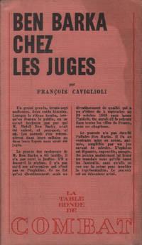 Ben barka chez les juges