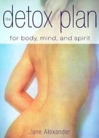 DETOX PLAN FOR BODY MIND & SPIRIT