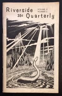 image of Riverside Quarterly. Vol. 2 no. 4 (March 1967)