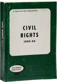 Civil Rights, 1960-66 by  Lester A SOBEL - Paperback - First Edition - [1967] - from Lorne Bair Rare Books and Biblio.com