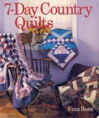 7-Day Country Quilts