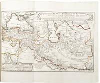 Regni Davidici et Salomonæi Descriptio Geographica et Historica, una cum Delineatione Syriæ et Ægypti