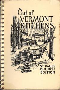 Out of Vermont Kitchens