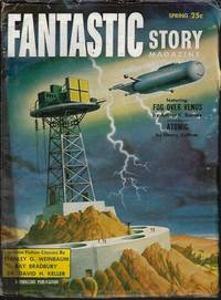 FANTASTIC STORY: Spring 1955