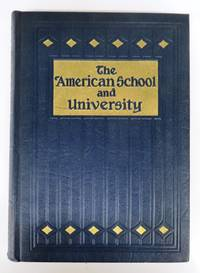The American School and University: A Yearbook Devoted to the Design, Construction, Equipment, Utilization, and Maintenance of Educational Buildings and Grounds 1931-1932
