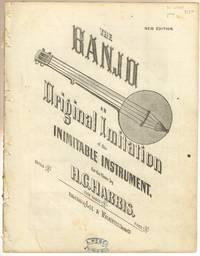 The Banjo: an Original Imitation of This Inimitable Instrument for the  Piano / Picnic Polka
