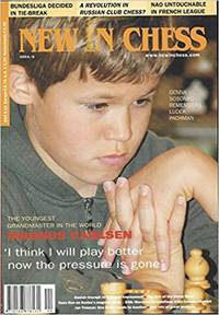 New In Chess, 2004-04