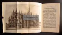Description de la ville de Milan et de ses environs
