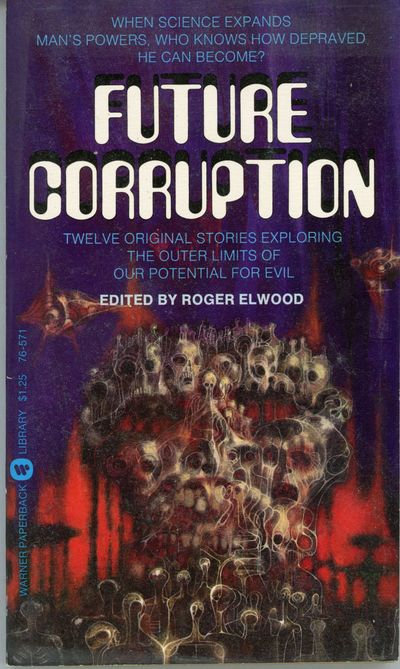 : Warner Paperback Library, 1975. Small octavo, pictorial wrappers. First edition. Warner Books 76-5...