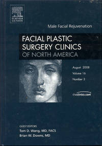 image of Male Facial Rejuvenation