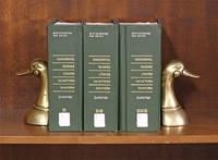 Environmental Insurance Litigation: Law and Practice 2d. 3 Vols
