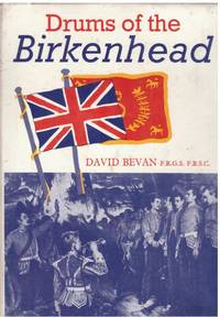 image of DRUMS of the BIRKENHEAD