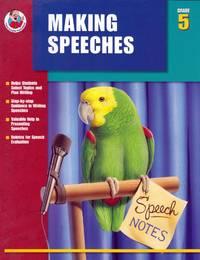 Making Speeches, Grade 5